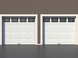 Beau Garage Door Types | Garage Door Repair Cumming, GA